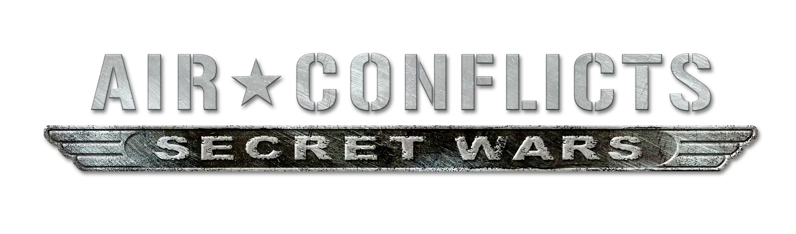 Box art - Air Conflicts: Secret Wars
