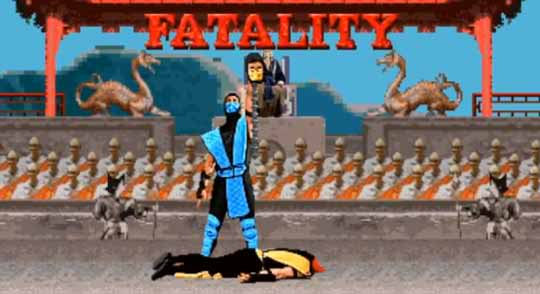 Image result for fatality