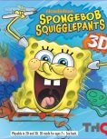 Box art - Spongebob Squigglepants