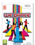 Box art - We Dance