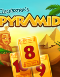 Box art - Cleopatra's Pyramid