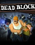Box art - Dead Block