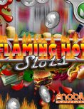 Box art - Flaming Hot Slots