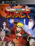 Box art - Naruto Shippuden: Ultimate Ninja Impact