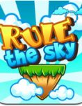 Box art - Rule the Sky
