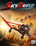 Box art - SkyDrift