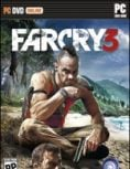 Box art - Far Cry 3