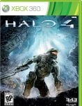 Box art - Halo 4