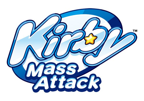 Box art - Kirby Mass Attack
