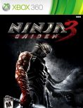 Box art - Ninja Gaiden 3