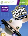 Box art - Raving Rabbids Alive & Kicking