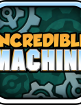 Box art - The Incredible Machine