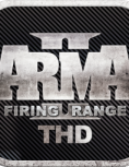 Box art - Arma 2: Firing Range