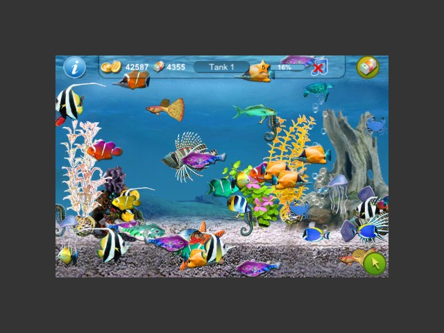 tap fish 2 archives gamerevolution