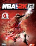 Box art - NBA 2K12