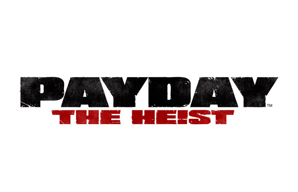 Box art - PAYDAY: The Heist