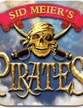 Box art - Sid Meier's Pirates! for iPad