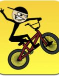 Box art - Stickman BMX