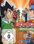 Box art - Beyblade Metal Masters NightmareRex