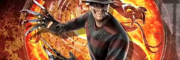 Freddy Krueger Enters Mortal Kombat: Full Move and Fatality List