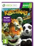 Box art - Kinectimals with Bears!