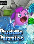 Box art - Puddle Puzzles