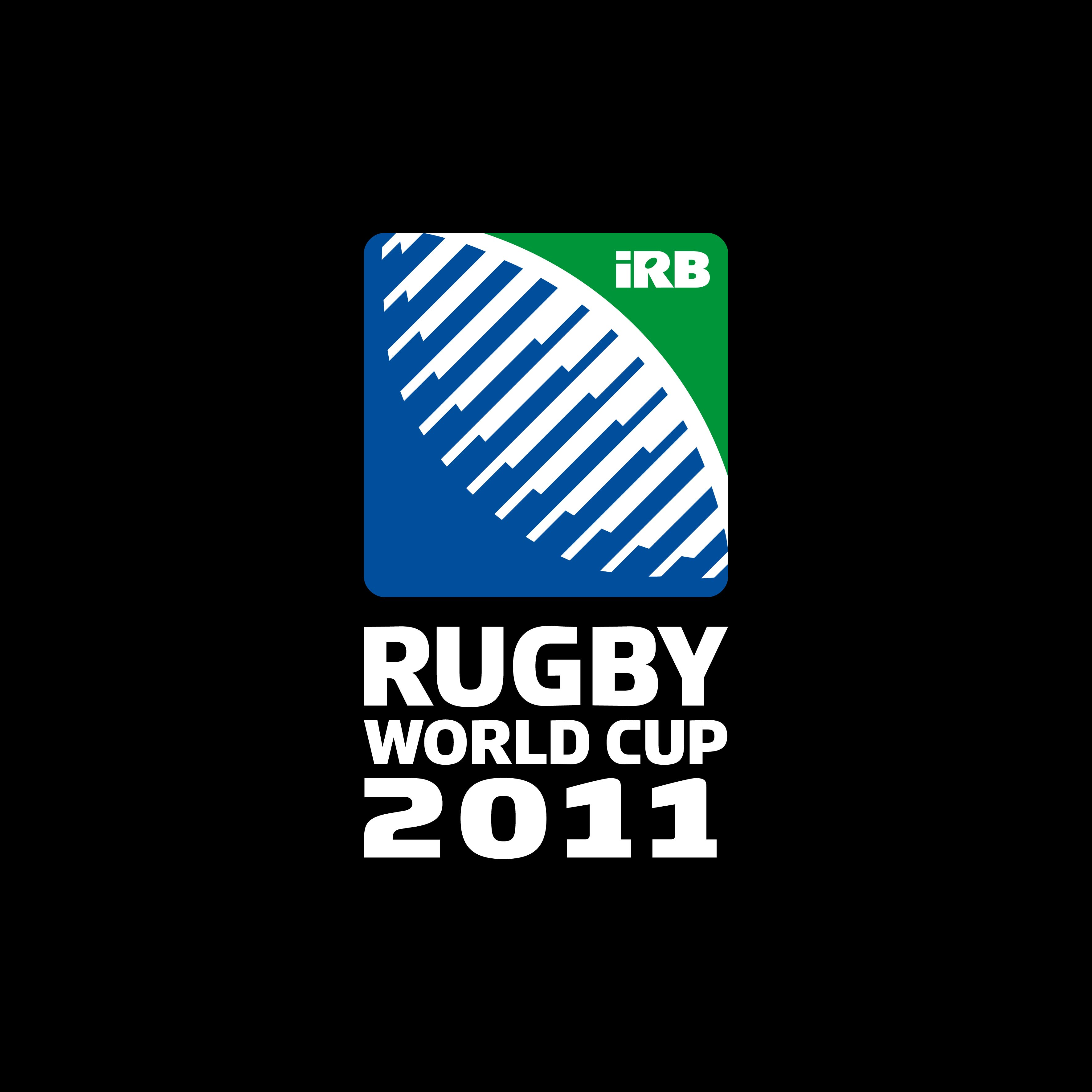 Box art - Rugby World Cup 2011