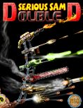 Box art - Serious Sam: Double D