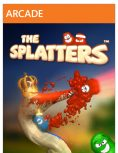 Box art - The Splatters