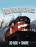Box art - Train Frontier Express