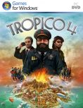 Box art - Tropico 4