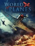 Box art - World of Planes