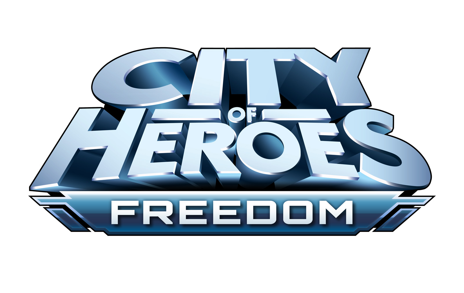 Box art - City of Heroes - Freedom