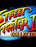 Box art - Street Fighter II Collection