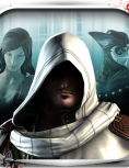 Box art - Assassin's Creed Rearmed