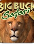 Box art - Big Buck Safari