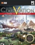 Box art - Civilization V GOTY