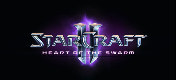 Box art - StarCraft II: Heart of the Swarm
