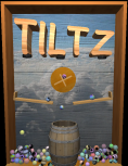 Box art - Tiltz Deluxe