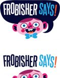 Box art - Frobisher Says