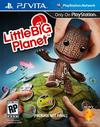 Box art - LittleBigPlanet (PlayStation Vita)