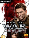 Box art - Men of War: Condemned Heroes