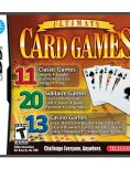 Box art - Ultimate Card Games
