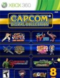Box art - Capcom Digital Collection