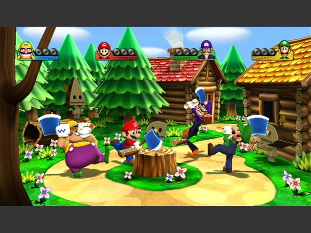Mario Party 9 Archives Gamerevolution
