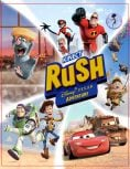Box art - Pixar Rush