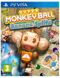 Box art - Super Monkey Ball: Banana Splitz