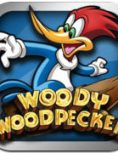 Box art - Woody Woodpecker