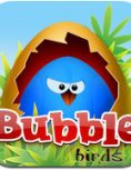Box art - Bubble Birds HD