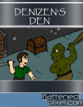 Box art - Denizen's Den